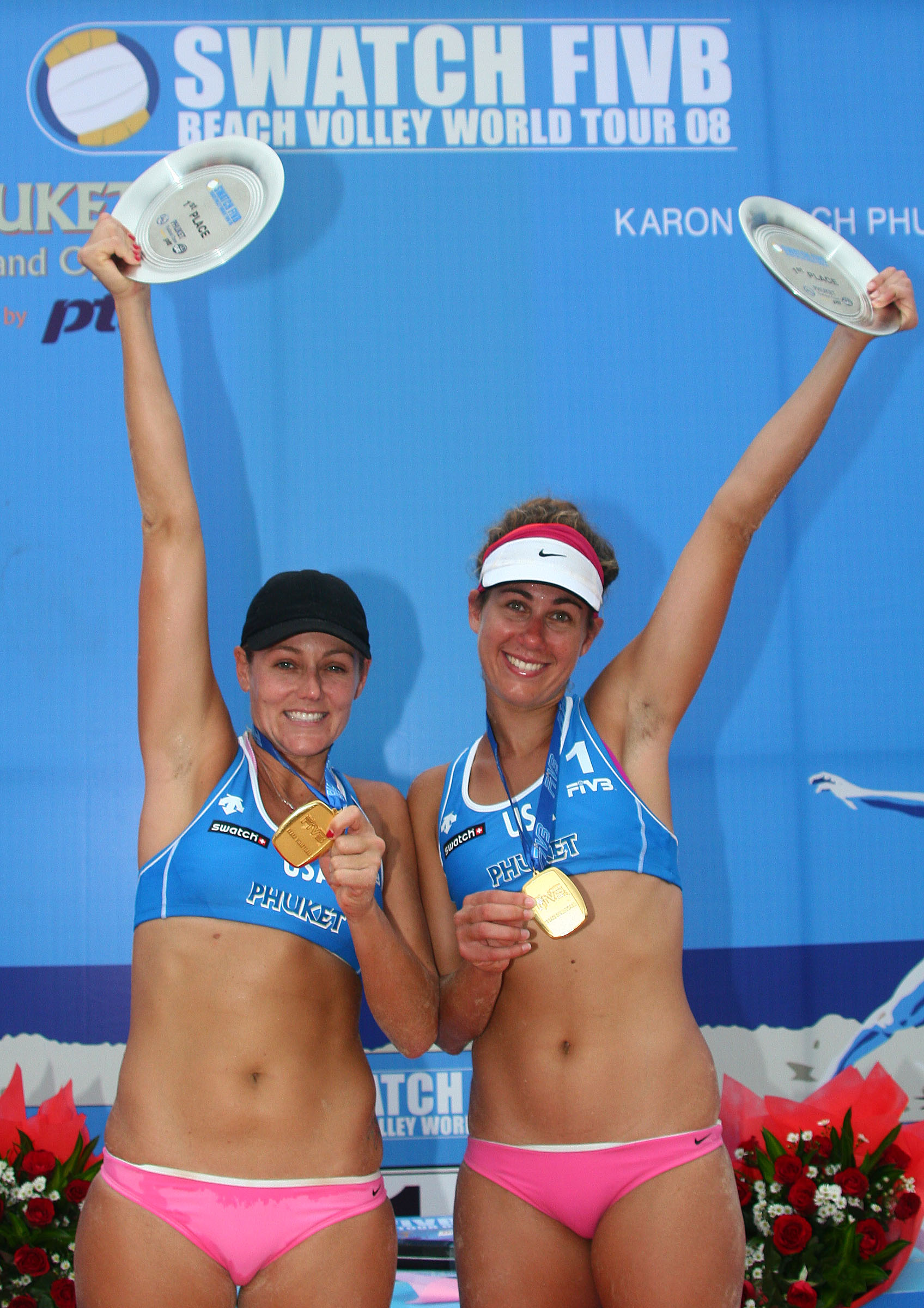 beachvolleyball fivb