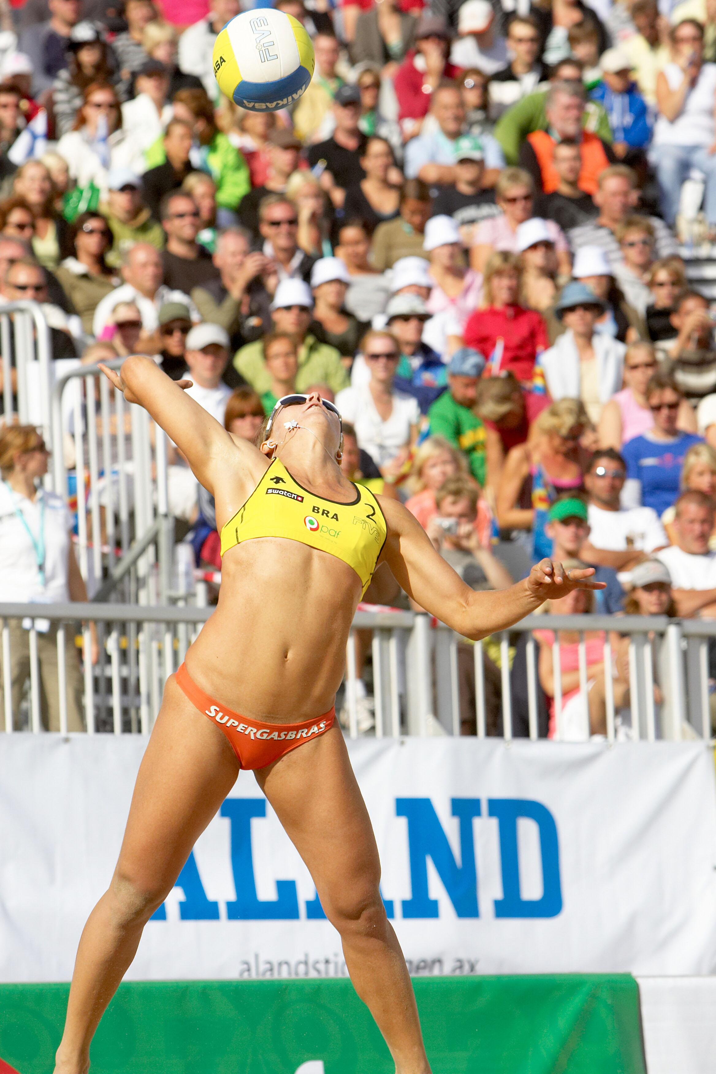 Swedish Womens Beach Volleyball Team Swedish Women 39 s Beach