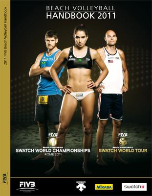 Fivb World Tour Handbook