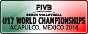 FIVB Beach Volleyball U17 World Championship