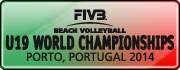 FIVB Beach Volleyball U19 World Championship