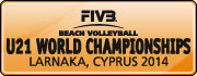 FIVB Beach Volleyball U21 World Championship