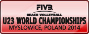 FIVB Beach Volleyball U23 World Championship