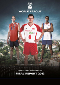 FIVB World League 2012 Final Report