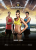 FIVB Beach Volleyball World Championships Mazury 2013 Media Guide