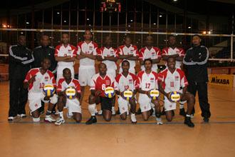 FIVB World Championships 2006 / Trinidad & Tobago - Men ...