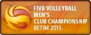 FIVB Volleyball Men's Club World Championship
