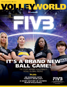 FIVB Volley World 2/2012