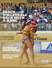 FIVB Volley World 2/2013