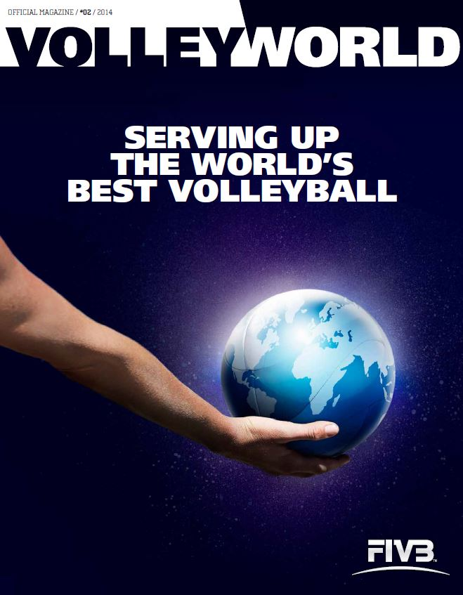 FIVB Volley World 8/2013