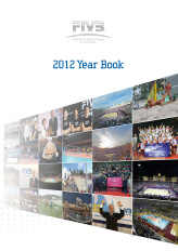 FIVB Year Book 2011