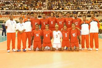 ZAKARIA BAIRI MAR-Team