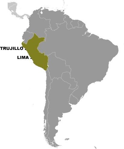 Lima World Map Factsofbelgium