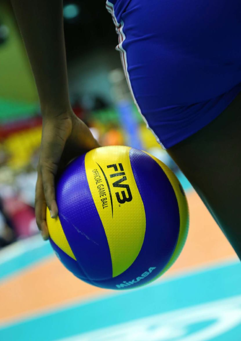 volleyball my hobby Get the latest ncaa di women's college volleyball scores and schedules for every game at ncaacom.