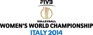 FIVB Women's Volleyball World Championship 2014