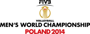 FIVB Men's Volleyball World Championship 2014