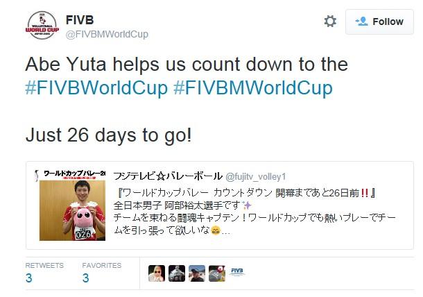 World Cup formula