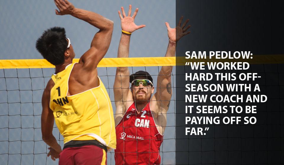 Sam Pedlow