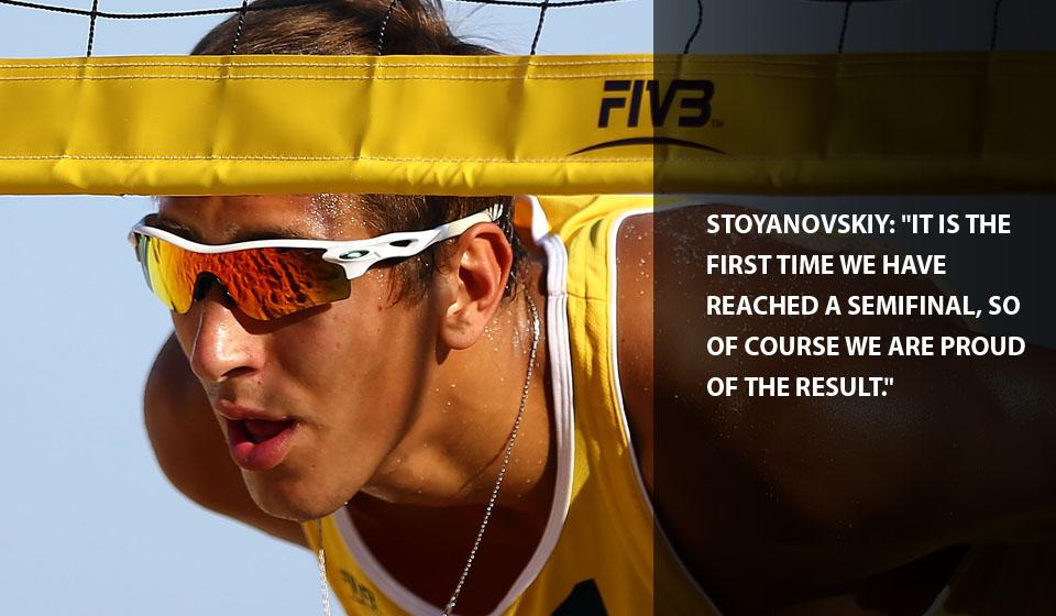 Stoyanovskiy
