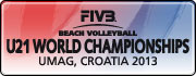 FIVB Beach Volleyball U21 World Championships