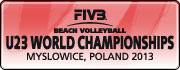 FIVB Beach Volleyball U23 World Championships