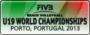 FIVB Beach Volleyball U19 World Championships