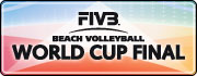 FIVB Beach Volleyball World Cup Final