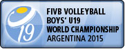 FIVB Volleyball Boys' U19 World Championship