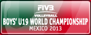 FIVB Volleyball U19 World Championships