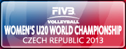 FIVB Volleyball U20 World Championships