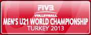 FIVB Volleyball U21 World Championships