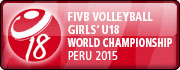 FIVB Volleyball Girls' U18 World Championship
