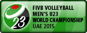 FIVB Volleyball Men's U23 World Championship