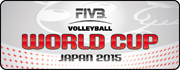 FIVB Volleyball World Cups