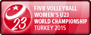 FIVB Volleyball Women's U23 World Championship