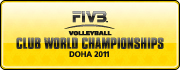 FIVB Volleyball Club World Championships