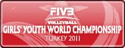 FIVB Volleyball Girls' Junior World Championship
