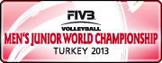FIVB Volleyball Men's Junior World Championship