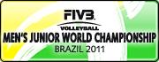 FIVB Volleyball Men's Junior World Championship