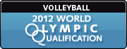 2012 Volleyball World Olympic Qualification