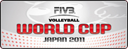FIVB Volleyball World Cup