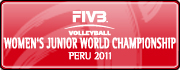 FIVB Volleyball Women's Junior World Championship