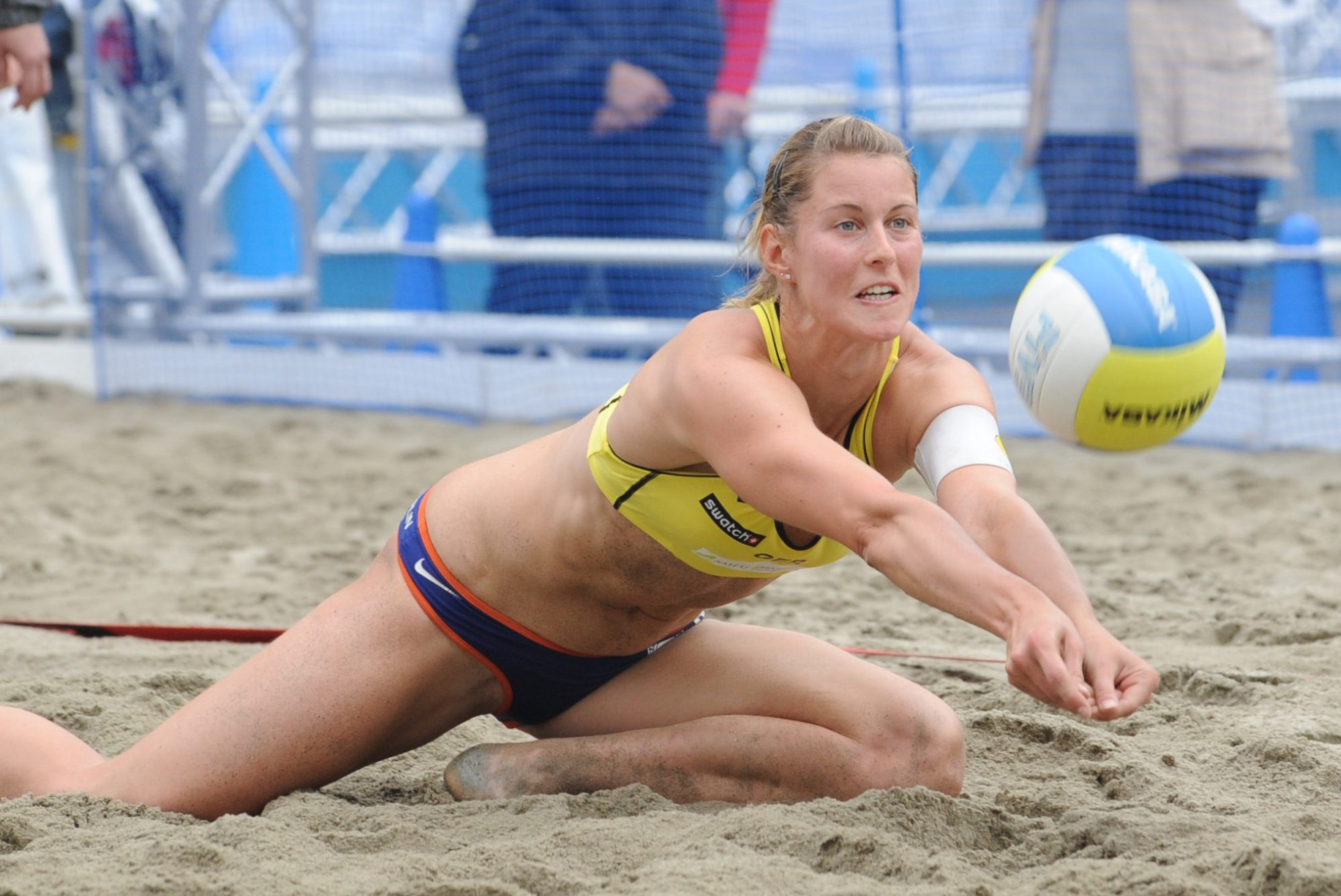 Hottest Volleyball Players - Sara
