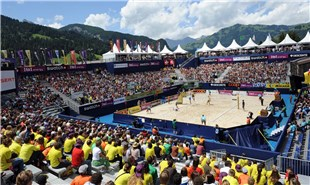 Gstaad Grand Slam