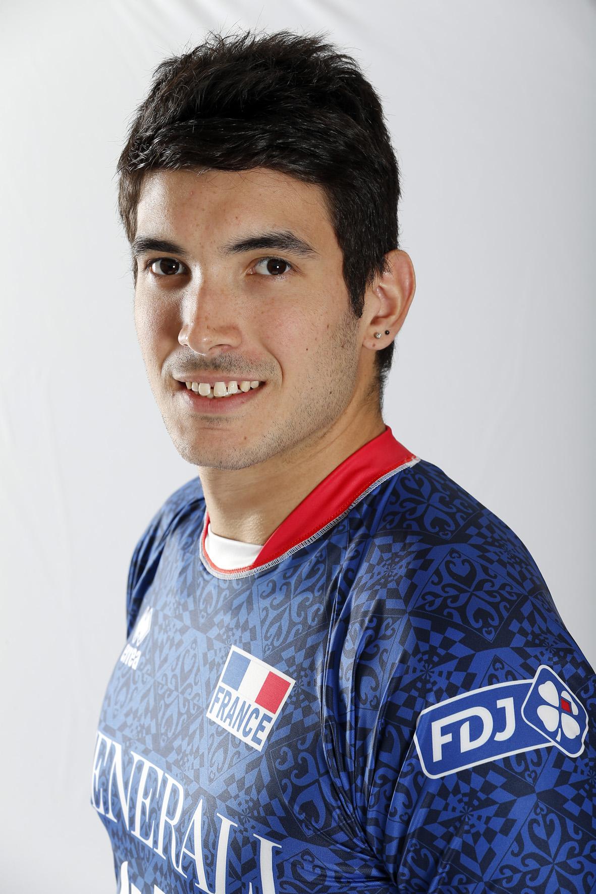 Nicolas Le Goff
