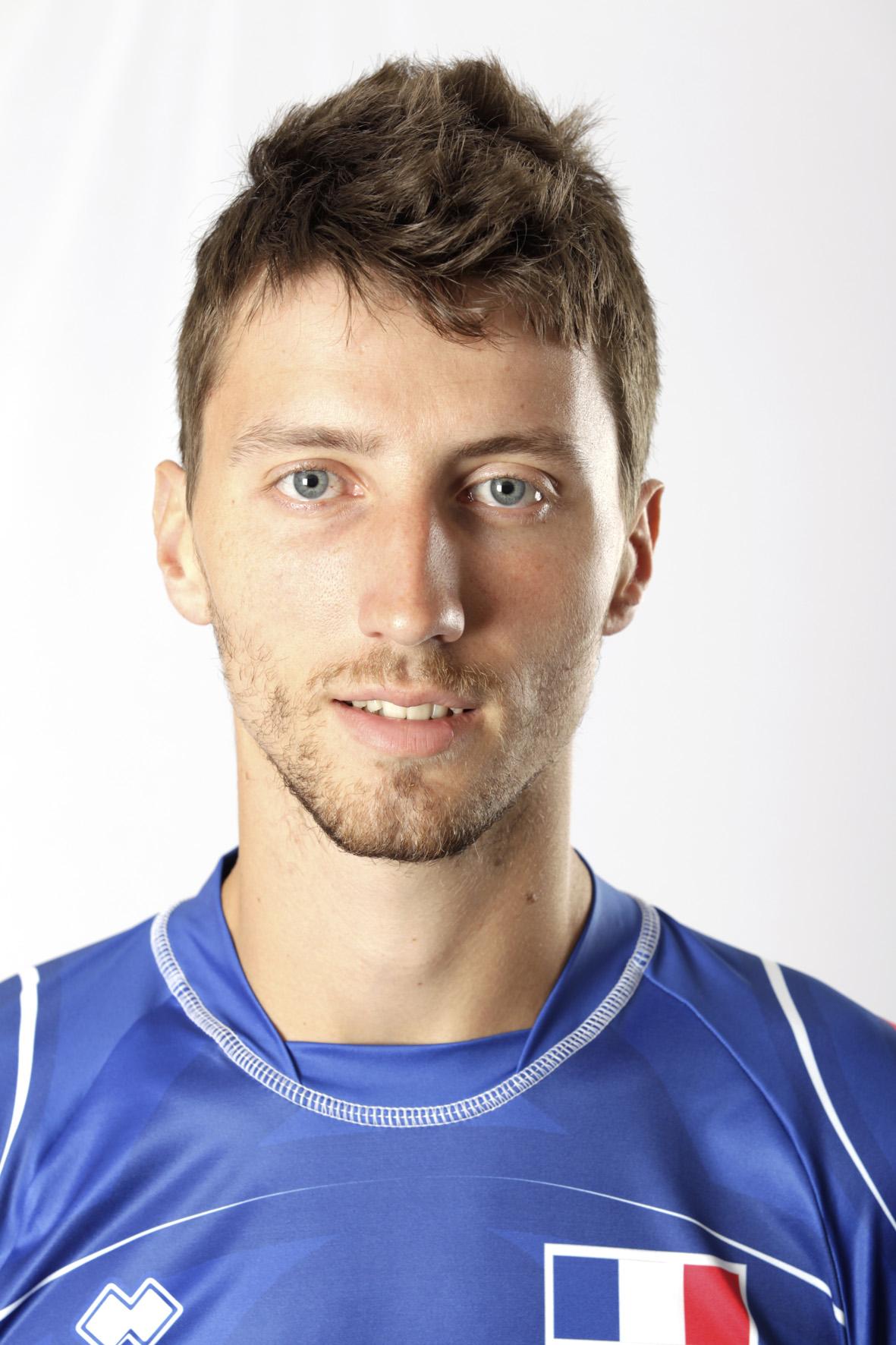 Nicolas Marechal