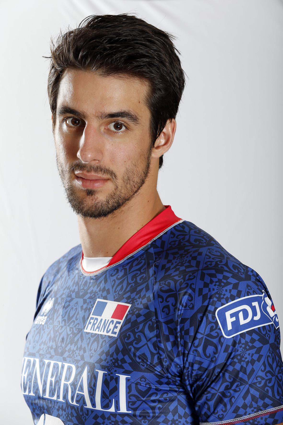 Franck Lafitte