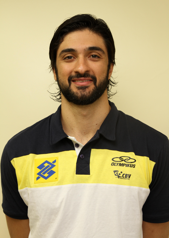 Leandro Vissotto Neves