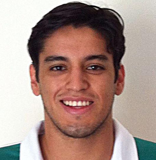 Pedro Rangel (volleyball) Player Pedro Rangel FIVB Volleyball Mens World Championship