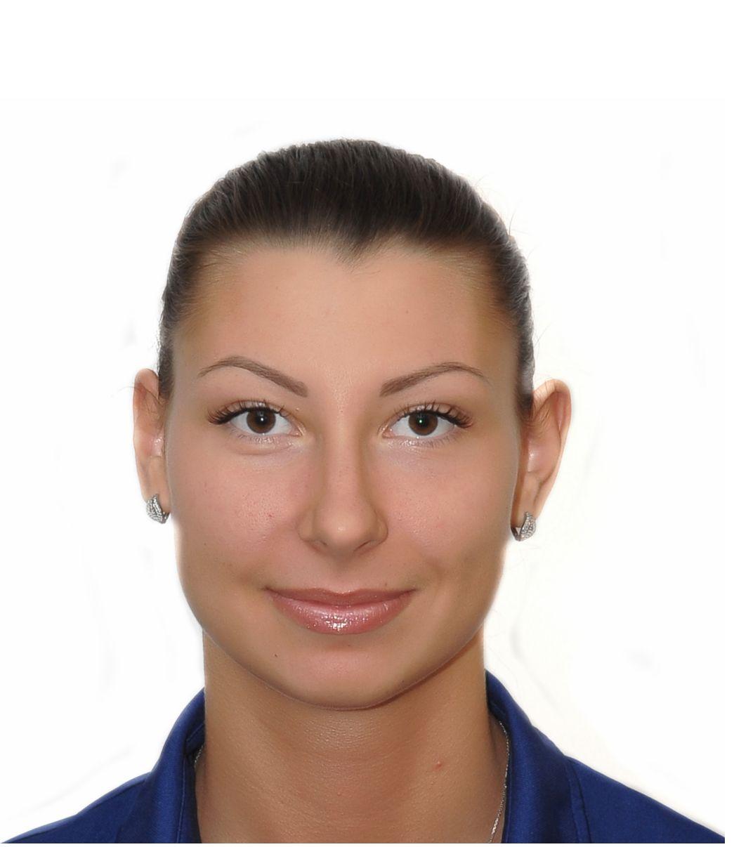 Irina Zaryazhko Player Irina Zaryazhko FIVB Volleyball Womens World